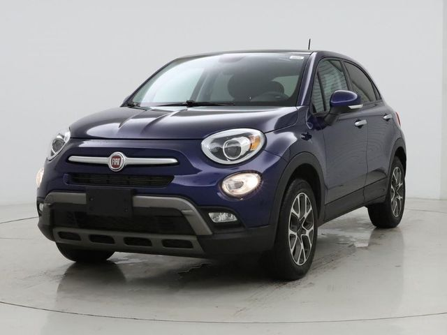 2016 FIAT 500X Trekking For Sale Specifications, Price and Images