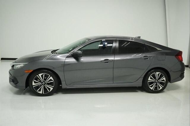 2017 Honda Civic EX-L For Sale Specifications, Price and Images