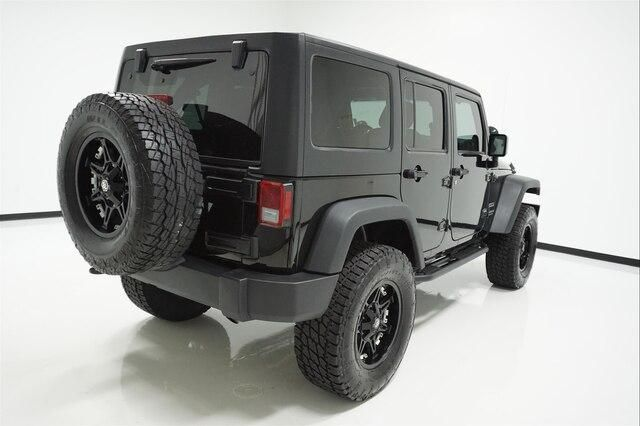 2014 Jeep Wrangler Unlimited Sport For Sale Specifications, Price and Images