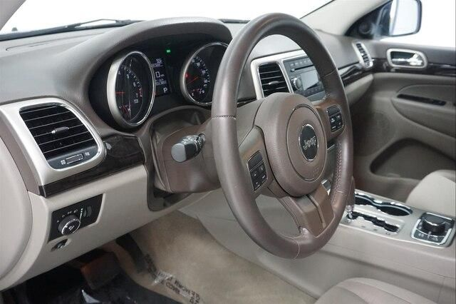 2012 Jeep Grand Cherokee Laredo For Sale Specifications, Price and Images