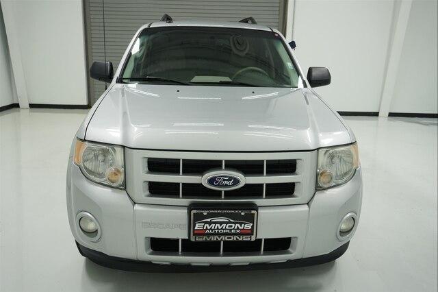 2012 Ford Escape Hybrid
