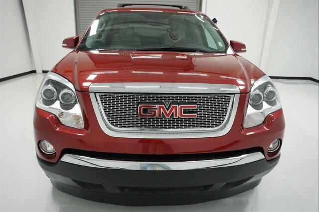 2012 GMC Acadia SLT-2