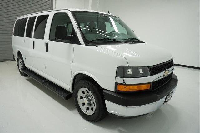2014 Chevrolet Express 1500 LT