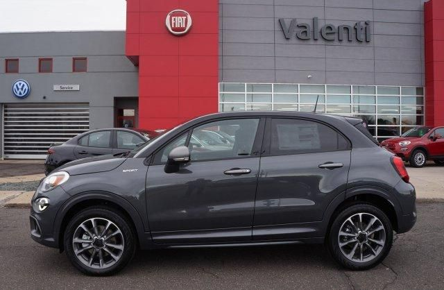 2020 FIAT 500X Sport For Sale Specifications, Price and Images