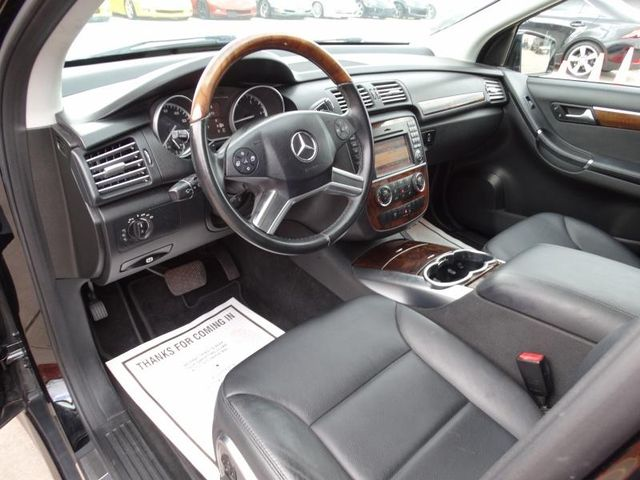 2011 Mercedes-Benz R 350 BlueTEC 4MATIC For Sale Specifications, Price and Images