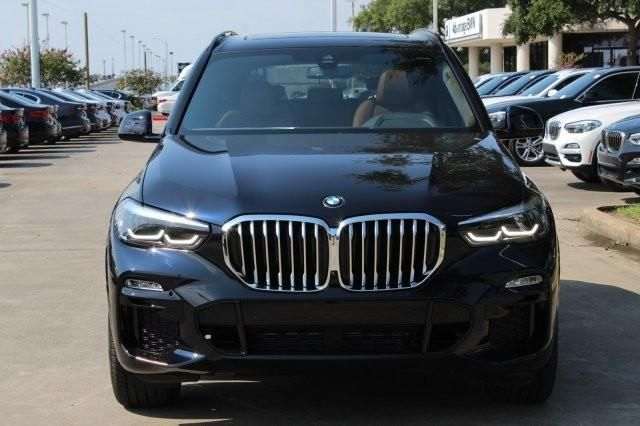 2019 BMW X5 xDrive40i For Sale Specifications, Price and Images