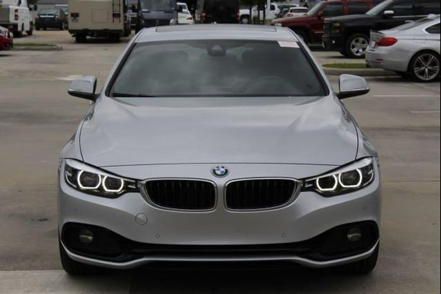 2019 BMW 430 Gran Coupe i