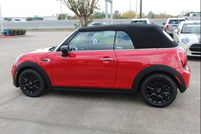 2020 MINI Convertible Cooper For Sale Specifications, Price and Images
