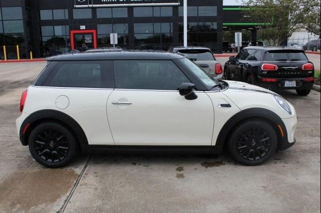 2020 MINI Hardtop Cooper For Sale Specifications, Price and Images