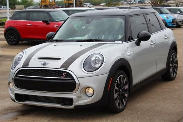 2019 MINI Hardtop Cooper S For Sale Specifications, Price and Images