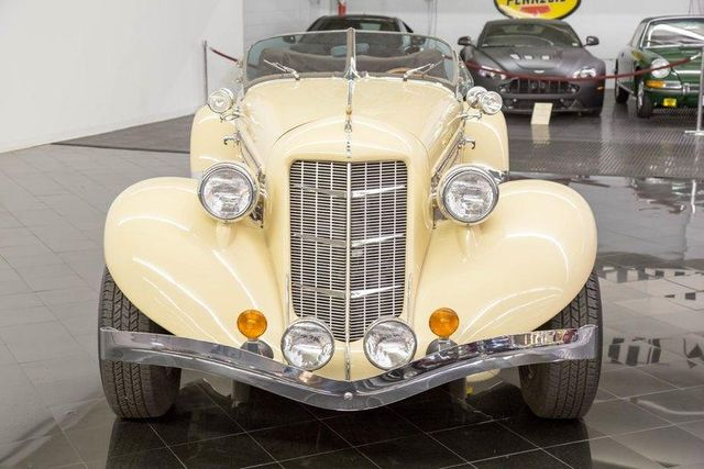 1936 Auburn For Sale Specifications, Price and Images