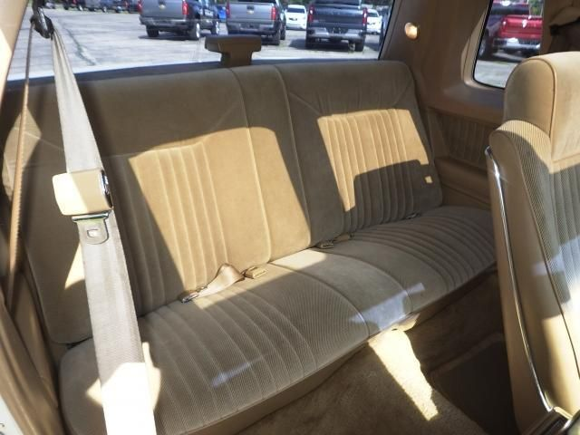 1986 Oldsmobile Cutlass Supreme Base For Sale Specifications, Price and Images