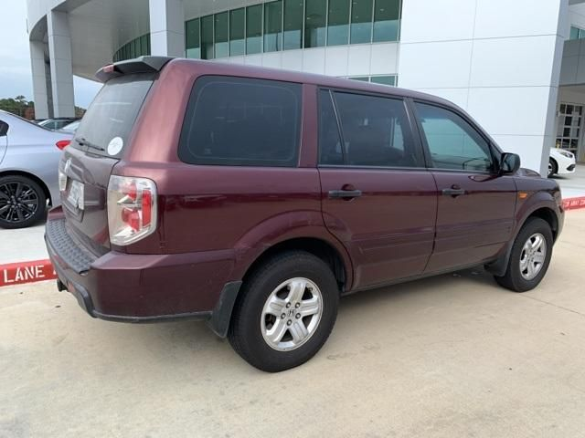 2007 Honda Pilot LX For Sale Specifications, Price and Images