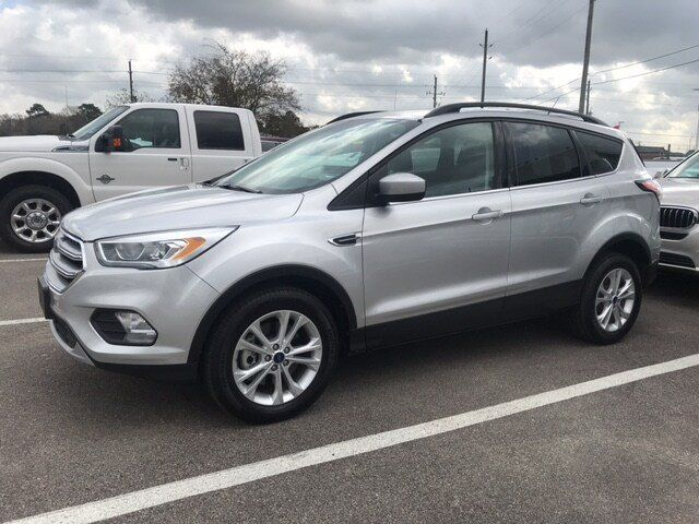 2017 Ford Escape SE For Sale Specifications, Price and Images