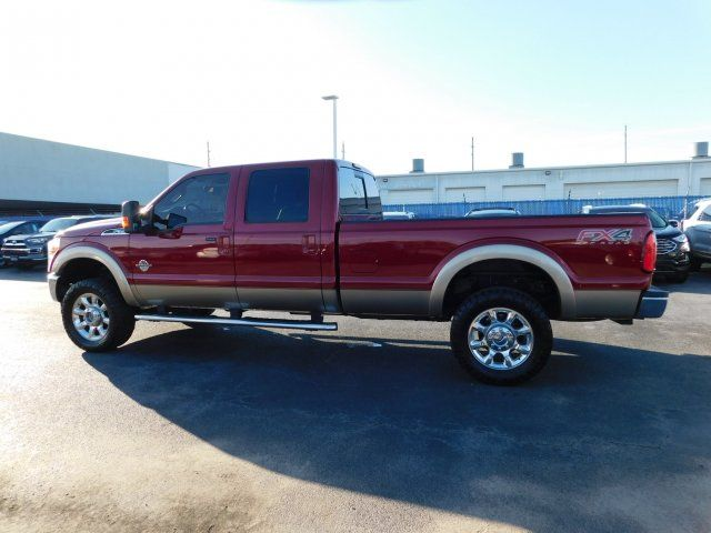 2013 Ford F-350 Lariat For Sale Specifications, Price and Images