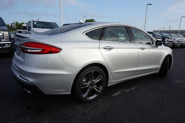 2019 Ford Fusion Sport For Sale Specifications, Price and Images