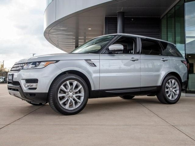 2015 Land Rover Range Rover Sport Supercharged HSE For Sale Specifications, Price and Images