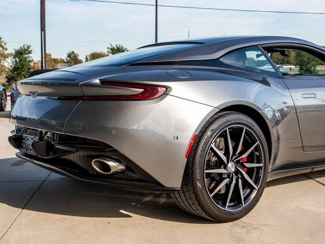 2017 Aston Martin DB11 For Sale Specifications, Price and Images