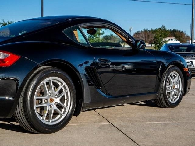 2007 Porsche Cayman For Sale Specifications, Price and Images
