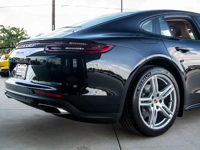 2019 Porsche Panamera Base For Sale Specifications, Price and Images