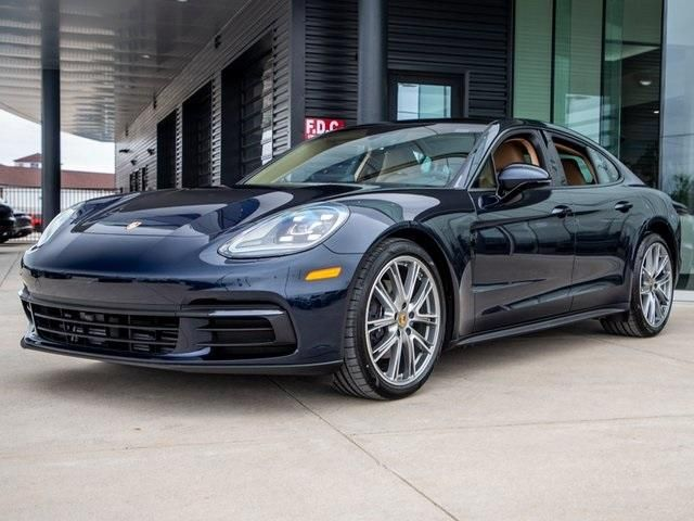 2020 Porsche Panamera Base For Sale Specifications, Price and Images