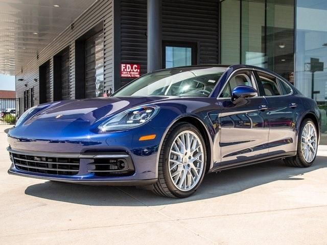 2020 Porsche Panamera 4S For Sale Specifications, Price and Images