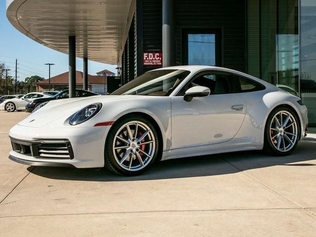 2020 Porsche 911 Carrera S For Sale Specifications, Price and Images