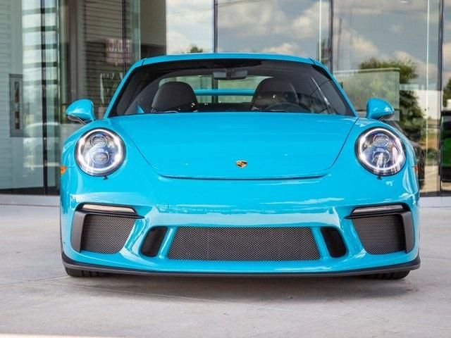 2018 Porsche 911 GT3 For Sale Specifications, Price and Images