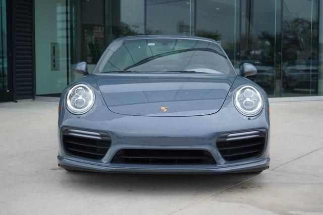 2017 Porsche 911 Turbo For Sale Specifications, Price and Images
