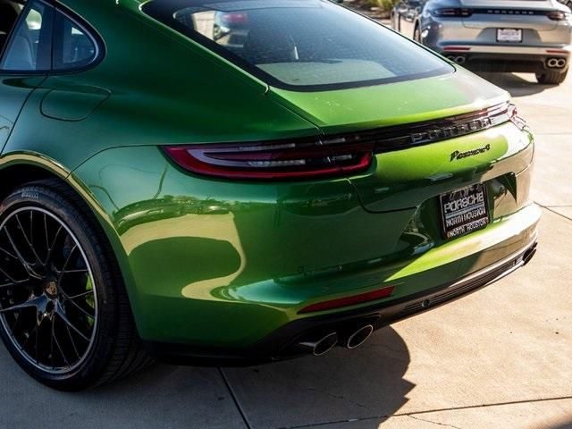 2020 Porsche Panamera e-Hybrid 4 For Sale Specifications, Price and Images