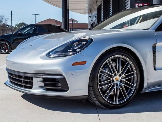 Certified 2018 Porsche Panamera Sport Turismo 4S For Sale Specifications, Price and Images