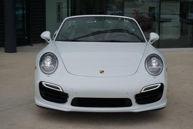 Certified 2015 Porsche 911 Turbo For Sale Specifications, Price and Images