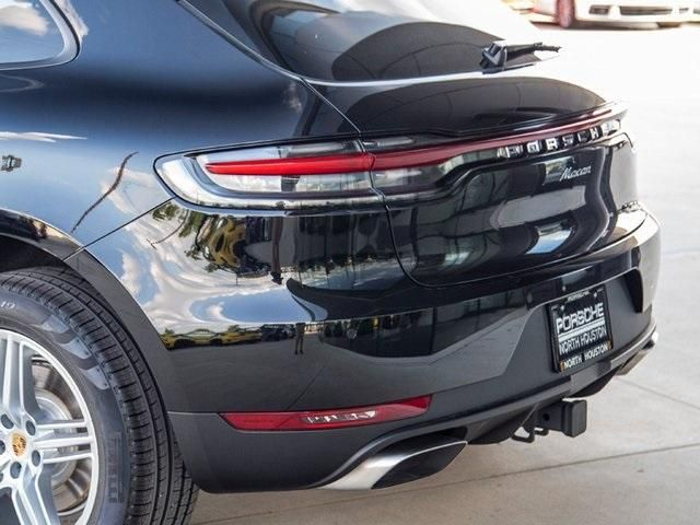 2019 Porsche Macan Base For Sale Specifications, Price and Images