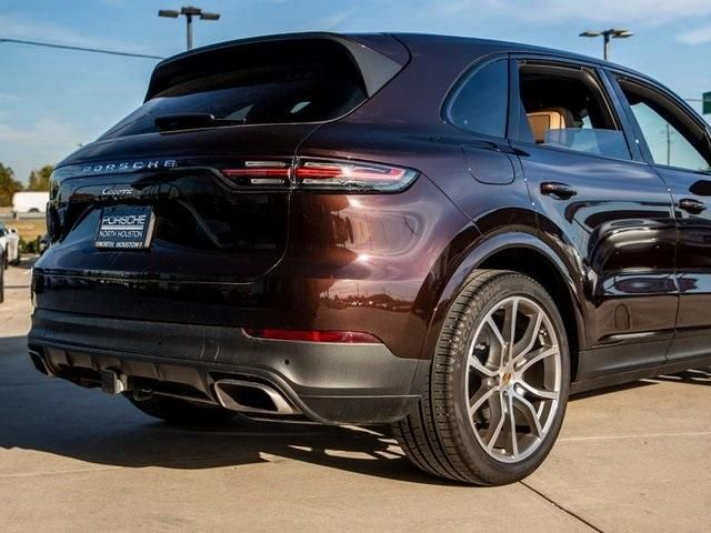 2019 Porsche Cayenne Base For Sale Specifications, Price and Images