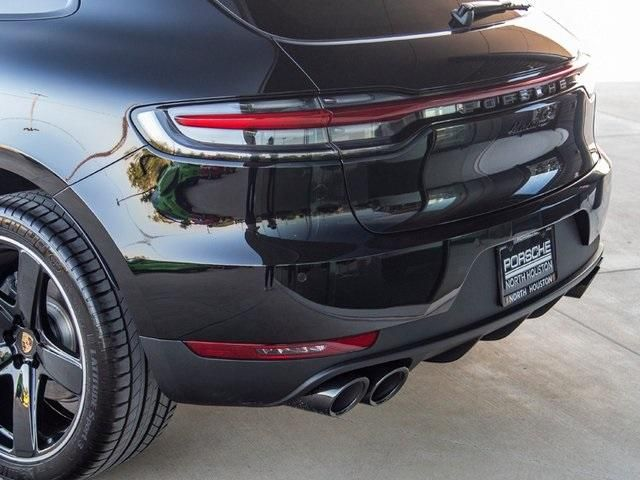 2020 Porsche Macan S For Sale Specifications, Price and Images