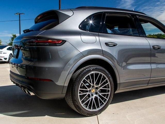 2020 Porsche Cayenne S For Sale Specifications, Price and Images