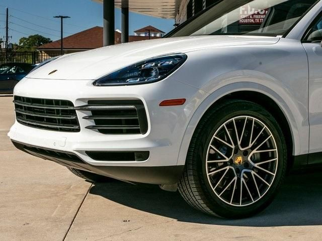 2019 Porsche Cayenne S For Sale Specifications, Price and Images