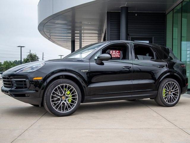 2019 Porsche Cayenne E-Hybrid Base