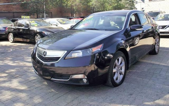 2013 Acura TL 3.5 For Sale Specifications, Price and Images