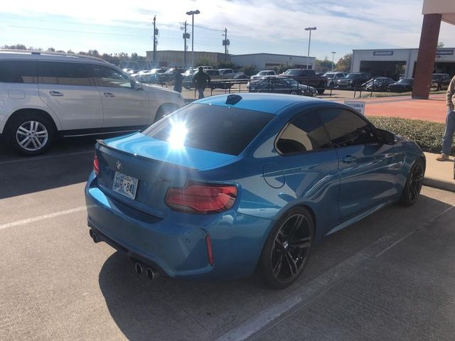2018 BMW M2 Base For Sale Specifications, Price and Images