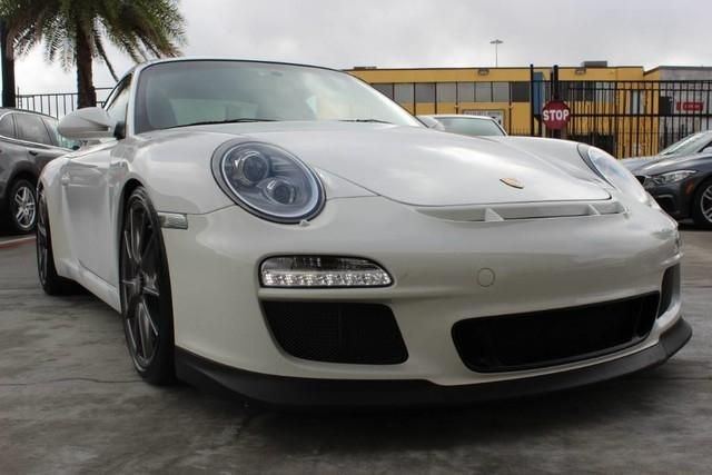 2011 Porsche 911 GT3 For Sale Specifications, Price and Images