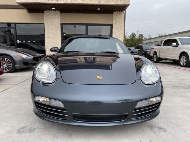 2006 Porsche Boxster S For Sale Specifications, Price and Images
