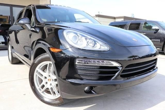2014 Porsche Cayenne For Sale Specifications, Price and Images