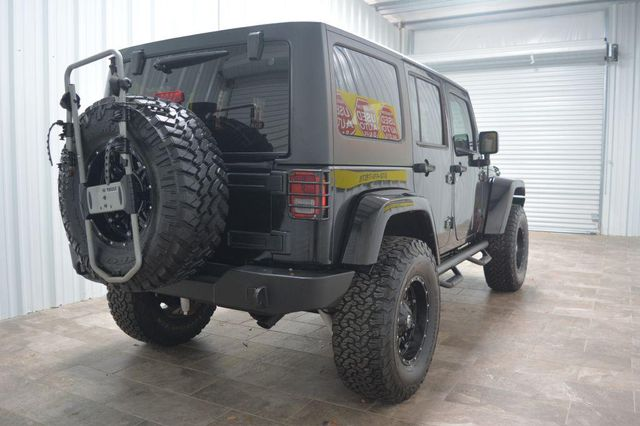 2015 Jeep Wrangler Unlimited Sahara For Sale Specifications, Price and Images