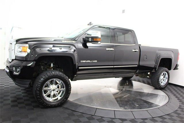 2016 GMC Sierra 3500 Denali For Sale Specifications, Price and Images