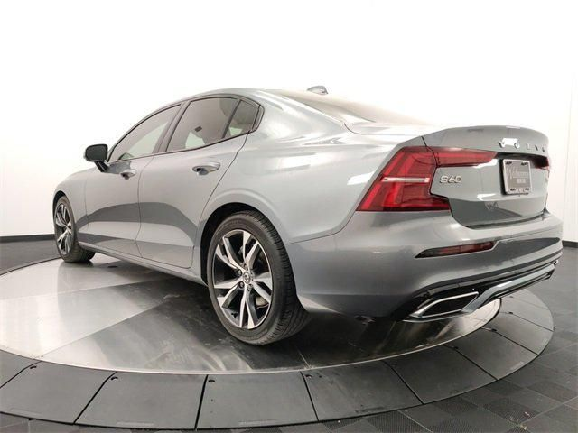 2019 Volvo S60 T5 R-Design For Sale Specifications, Price and Images
