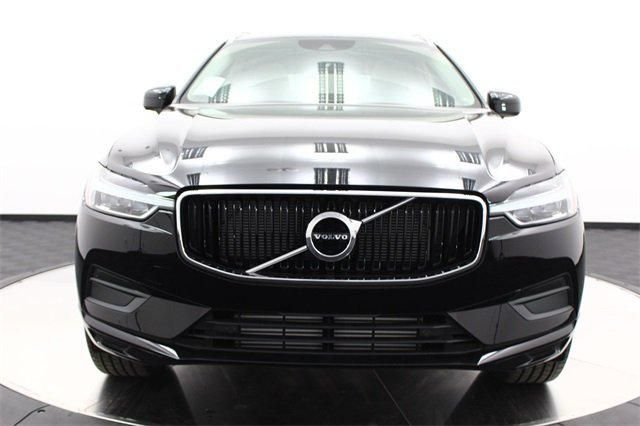2020 Volvo XC60 T5 Momentum For Sale Specifications, Price and Images