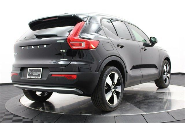 2020 Volvo XC40 T5 AWD Momentum For Sale Specifications, Price and Images