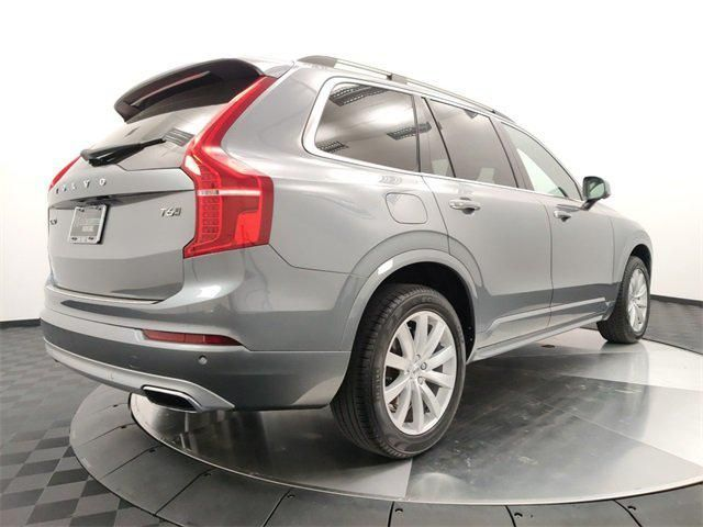 2016 Volvo XC90 T6 Momentum For Sale Specifications, Price and Images
