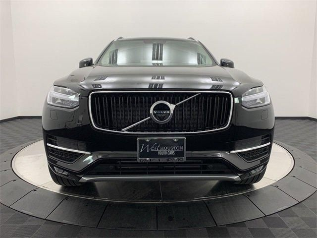 2017 Volvo XC90 T6 Momentum For Sale Specifications, Price and Images